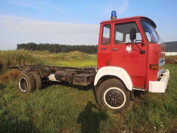 Ciężarówka Star 244