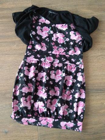 Sukienka roz 104