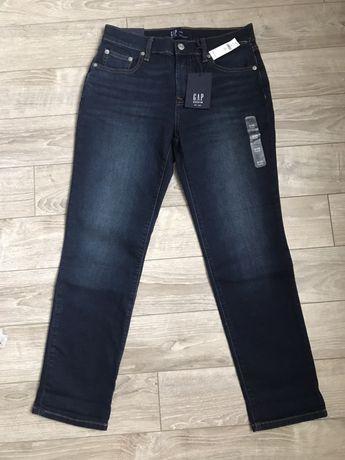 Продам новые женские джинсы GAP размер 25/S