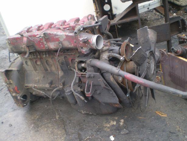 silnik Steyr części, pompa wody