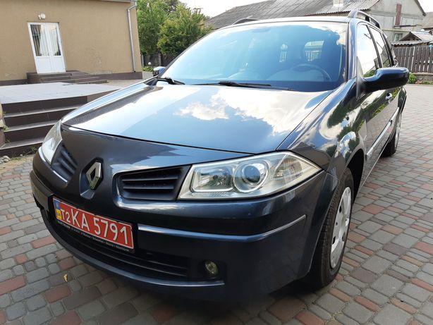 Renault Meganе 2006