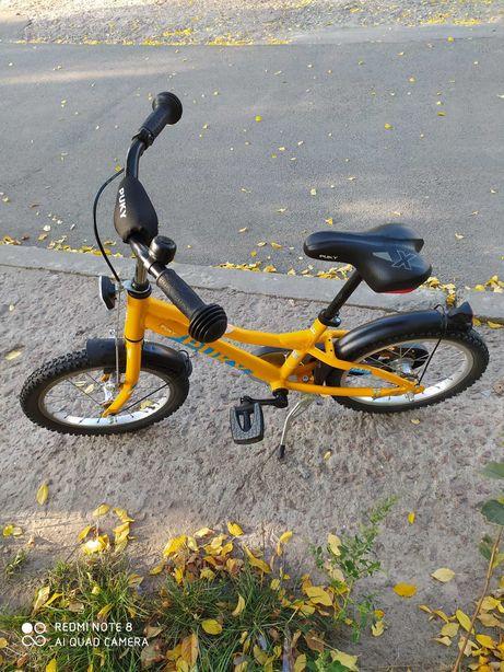Велосипед детский PUKY ZLX 16