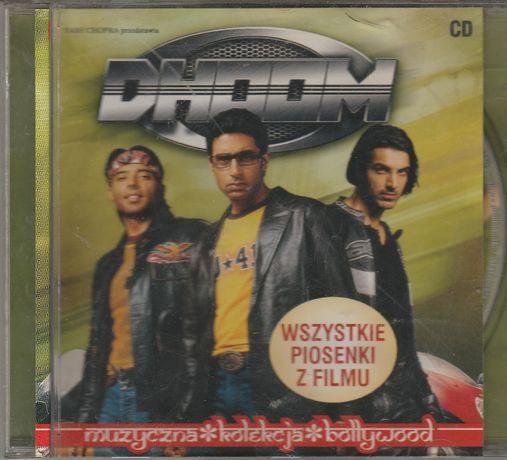 DHOOM Muzyczna kolekcja Bollywood
