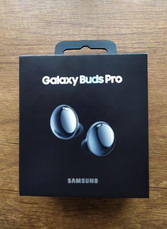 Навушники Samsung Galaxy Buds Pro Phantom Black