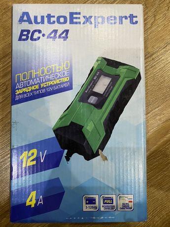 Зарядное пусковое  устройстро для всех авто autoexpert bc 44