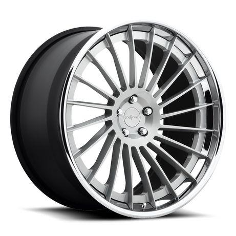 диски Rotiform IND-T R19 + майже нова гума. Оригінал!