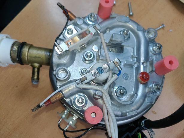 Caldeira e bomba  para  Rowenta compacto steam