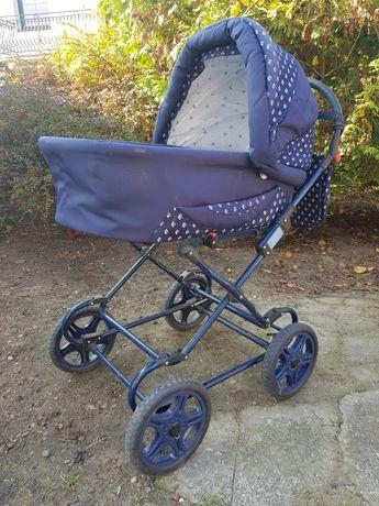 Wózek gondola dla dziecka