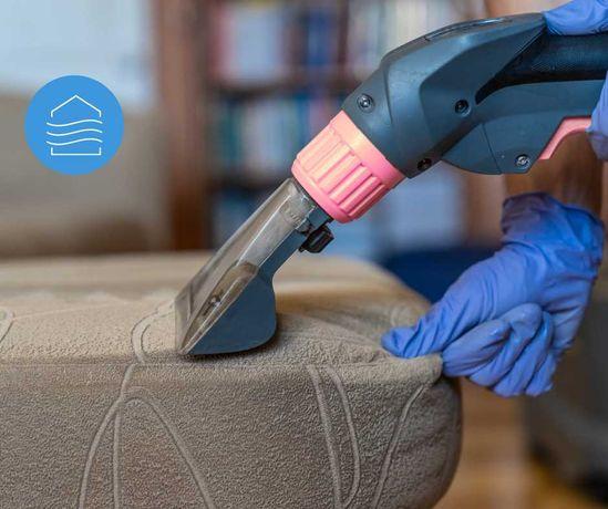 Pranie dywanów, wykładzin - Pranie tapicerki meblowej - solidni