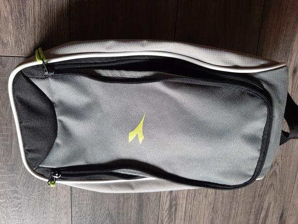 Sazzetka torba organizer firmy Diadora