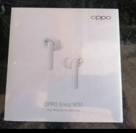 Headphones OPPO selados e com garantia