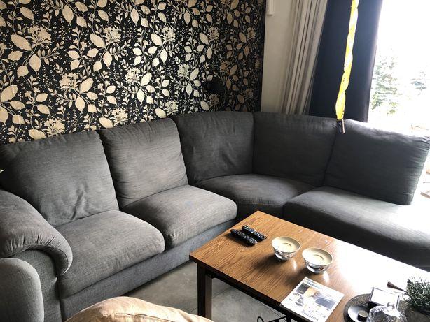 Narożnik IKEA TIdaforis