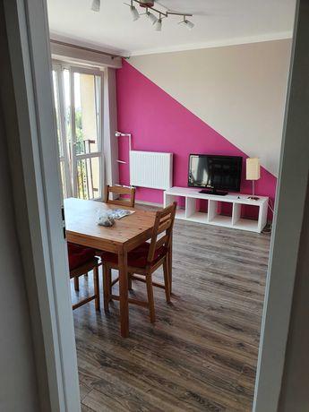 Sprzedam 2 pokojowe mieszkanie 36,7m2 Kraków Olsza II