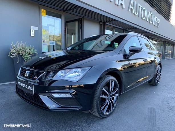 SEAT Leon ST 1.6 TDi FR S/S