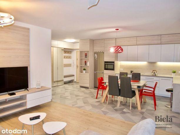 Mieszkanie 4 pokoje + taras 107 m2 - Krzyki
