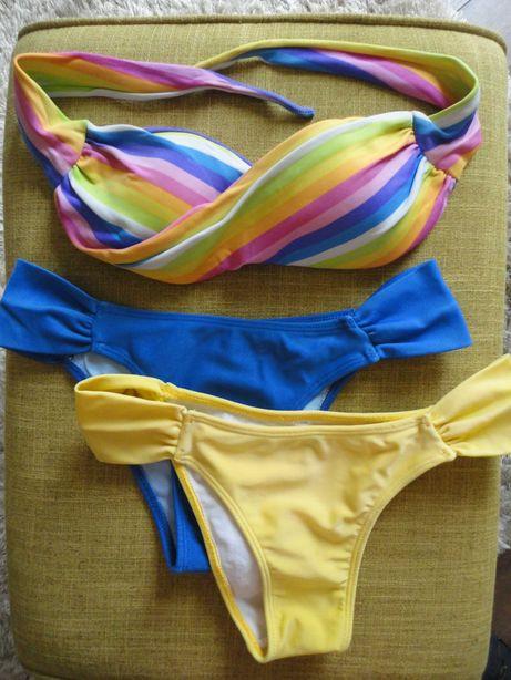 Bikini cai-cai brasileiro - tamanho G (L)