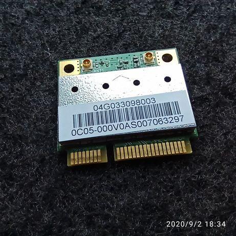Karta WI-FI AZUREWAVE ATH AR5B95 802.11N 300Mbit