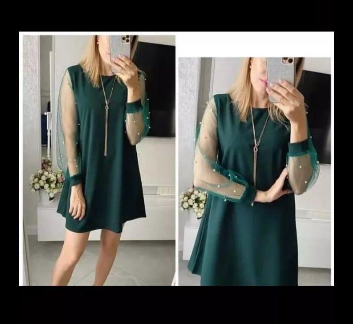 Платье новое 48 размер Скадовск - изображение 1