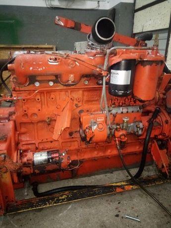 Silnik laverda Iveco 8361,1 fiat