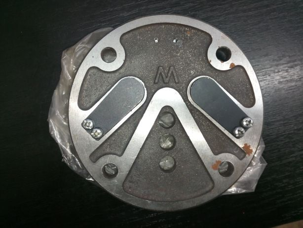 Клапанная плита Ремеза LB-50, LB-75 (ЛБ-50, ЛБ-75)