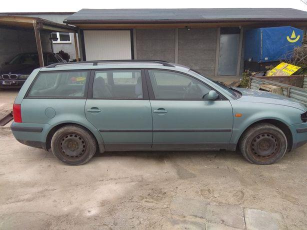 VW passat B5 kombi drzwi