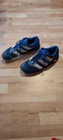 Adidas stabil 6, rozm. UK 12 1/2, EURO 47.5/48