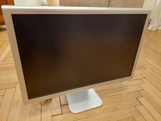 """Monitor Apple Cinema HD Display 23"""" 1920 x 1200 Alu A1082 PROMO BDB"""