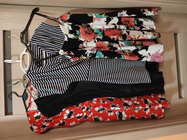 Sukienki, sukienka za 4 sukienki 35zl