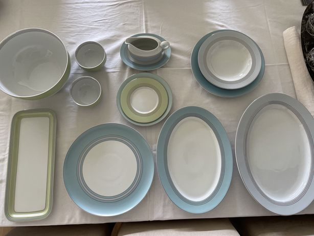 Serviço de Porcelana Spal - Laguna