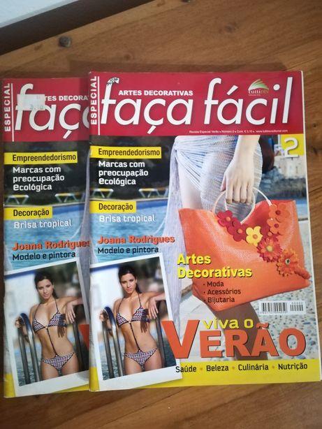 Revista Faça Fácil n 2
