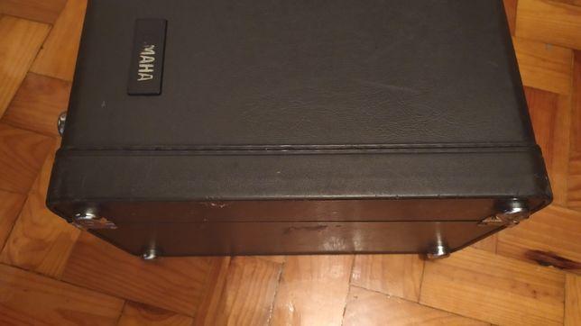Caixa Rígida Saxofone Tenor Yamaha