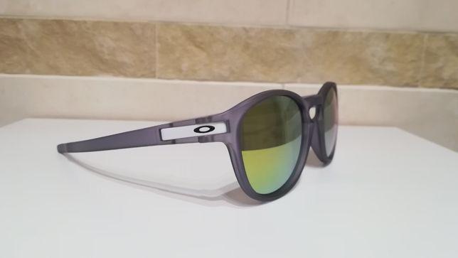 Nowe okulary przeciwsłoneczne oakley latch Ray Ban defekt holbrook f1