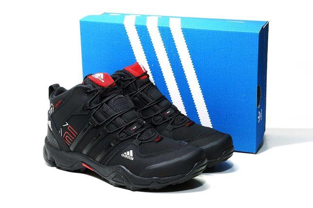 (524) ЗИМА Adidas Terrex (42,44,46) - На меху, кроссовки, боти, адидас