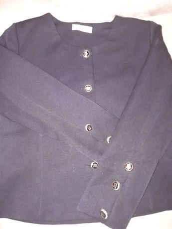 Colabear!!!Школьный пиджак для девочки!!!138р!!!1-4класс!!!