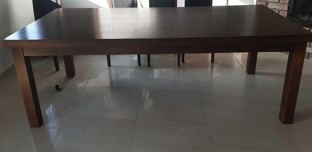 Stół 220-310/105 cm solidny