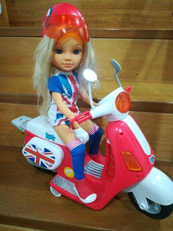 Nancy de mota nova