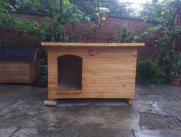 Продам собачі будки