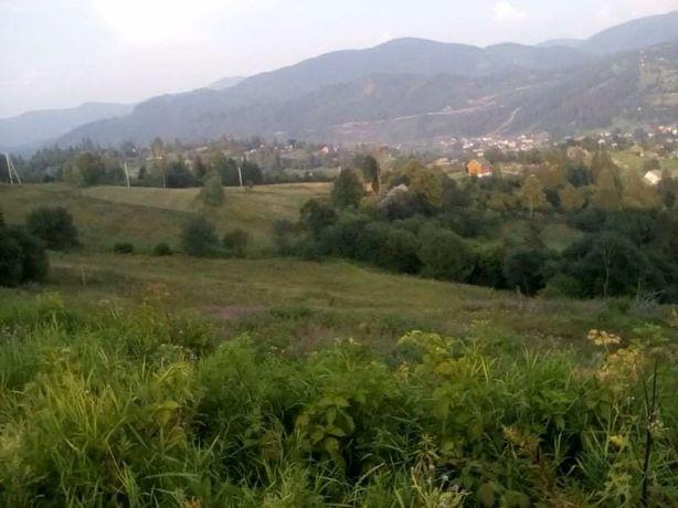 Продається земельна ділянка ОСГ