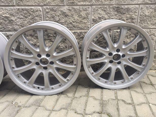 Alufelgi 18 5x100 8jx18h2 VW,Audi