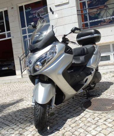 Sym MAXSYM 600i ABS