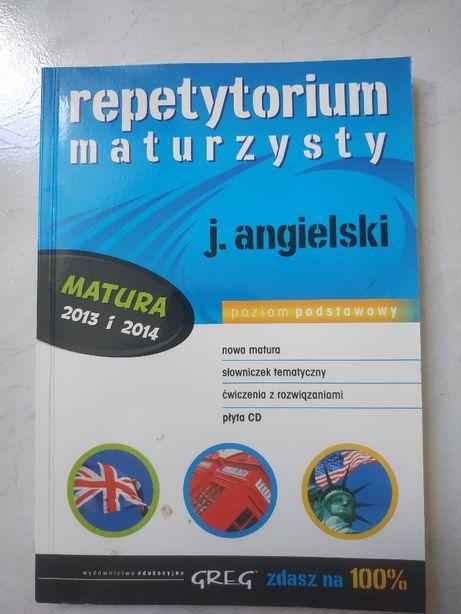 Repetytorium maturzysty- język angielski GREG