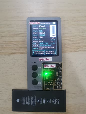 Bateria IPhone 8 Original Oferta kit Chave e Adesivo