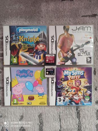 6 gier na Nintendo Ds , nie Switch , gry dla Dzieci