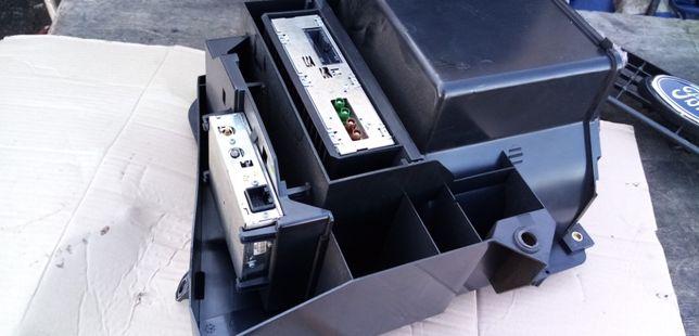 Tuner TV tuner nawigacji Audi A4 B6