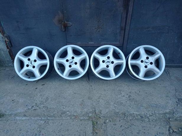 Диски r14 4 98 AEZ, Fiat Doblo,Fiorino,Citroen Nemo,Peugeot Bipper