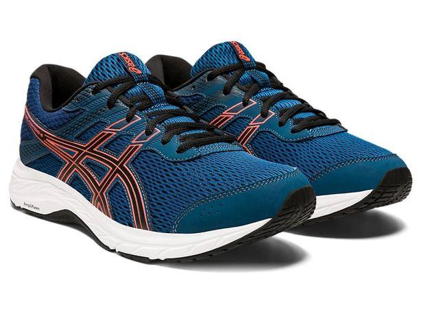 Бігові кросівки ASICS GEL-CONTEND 6 кроссовки для зала и бега муж/дет