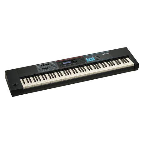 ROLAND JUNO DS88 -NOWY- syntezator stage piano 88 ważonych klawiszy