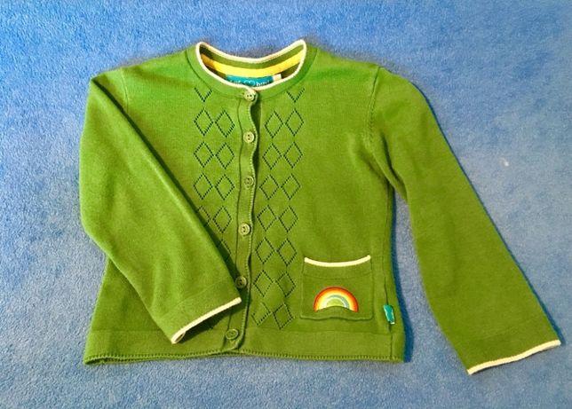 Sweterek rozpinany Mothercare 1,5-2 l.
