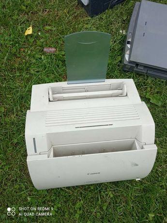Принтер canon lpb 810 на запчастини