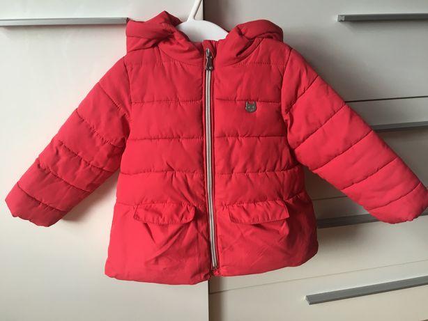 Kurtka zimowa Zara 86